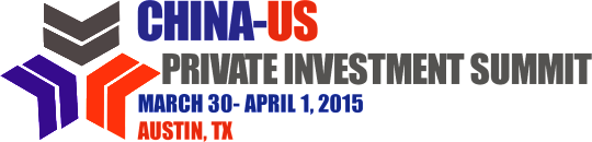 China-US Private Investment Summit